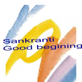 MEANING OF SANKRANTI
