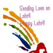 SENDING LOVE ON LOHRI