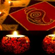 DIWALI DECORATION DIYA SYMBOL