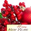 HAPPY NEW YEAR DECORATION