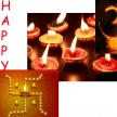 HAPPY DIWALI SYMBOLS