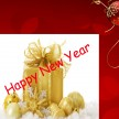 HAPPY NEW YEAR HD CARD
