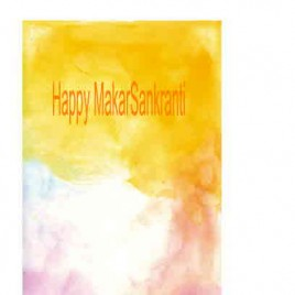 HAPPY MAKARSANKRANTI MESSAGES