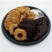 image gallery of SPECIAL COOKIES PLATTER