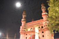 CHARMINAR IN NIGHT