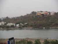 HYDERABAD DURGAM CHEVRU