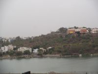 HYDERABAD LAKE