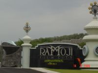 RAMOJI FILM STUDIO