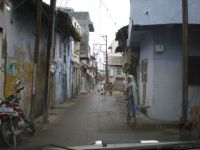 SOUTH INDIA VILLAGE 1